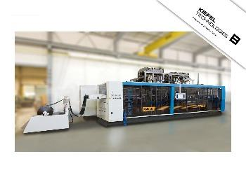 Packaging Thermoforming