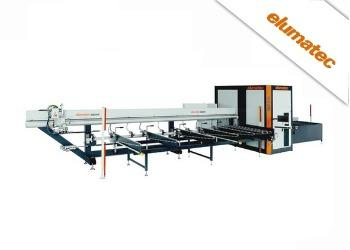 Profile Machining Centres